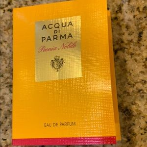 Acqua do Parma